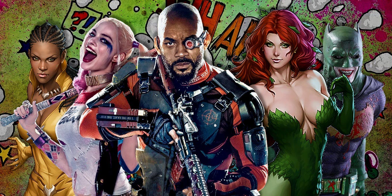The Suicide Squad 2 movie leaked for download on Filmyzilla, Isaimini, Worldfree4u, Moviesflix in 720p & 1080p – FilmyOne.com